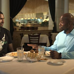 Let's Do Lunch - EJ Manuel