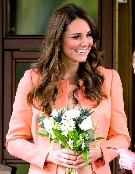 Kate Middleton's Favorite Pregnancy Dish Is Vegetarian Curry!