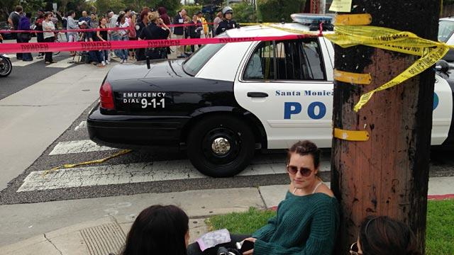 Santa Monica Shootings: 4 Victims and Suspect Killed: Police