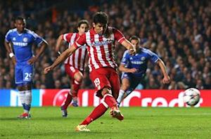 Diego Costa agrees to Chelsea move