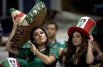 Eric Gomez: Mexico's old issues creep up at the worst possible time