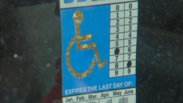 Disability parking law on handicapped placard violators in Chicago to be enforced