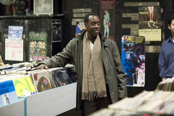 Don Cheadle in Sony Pictures' Reign Over Me