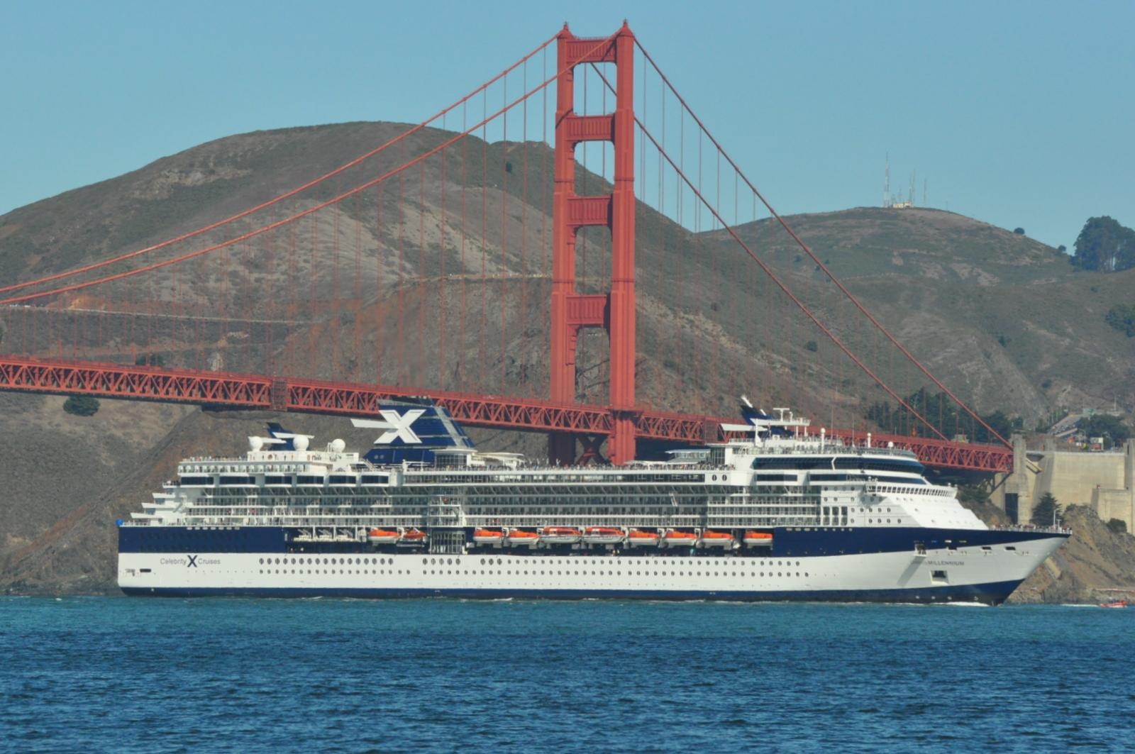 It's so hard to get a hotel for Salesforce's big conference, they just hired a cruise ship