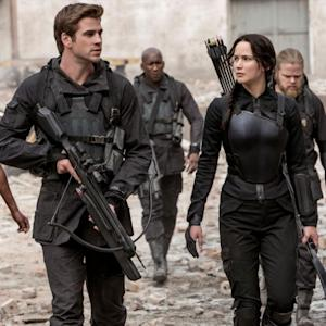 Film Clip: 'The Hunger Games: Mockingjay - Part 1'