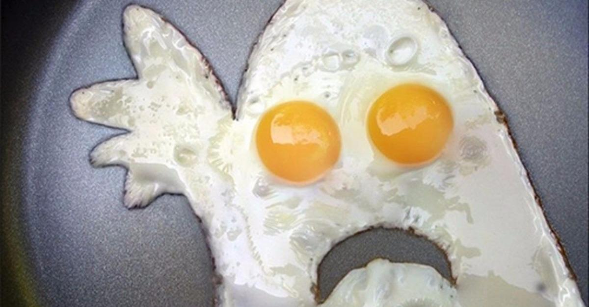 11 Scary Foods That You Should Be Eating [Photos]
