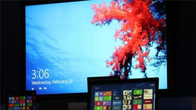 Microsoft announces Windows 8 and offers up the consumer preview
