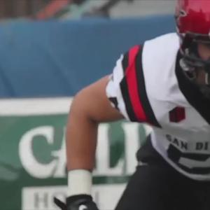 Countdown to Kickoff - San Diego State