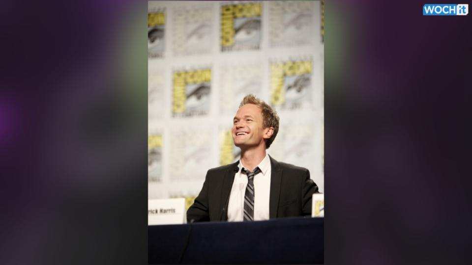 Neil Patrick Harris Talks The End Of 'How I Met Your Mother' In 'Out' Magazine