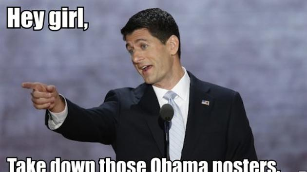 memes of the 2012 campaign