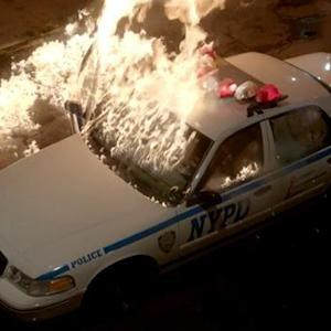 Blue Bloods - Fire In The Hole