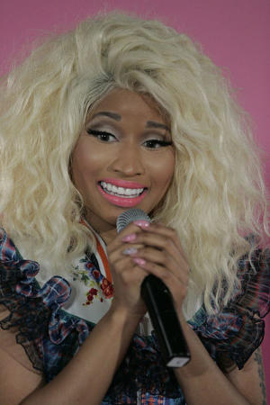 Nicki Minaj Wins Billboard Best Rapper Award -- Did Her 'American Idol' Feud With Mariah Carey Help Her Career?
