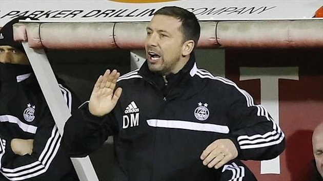 Derek McInnes (PA Photos)