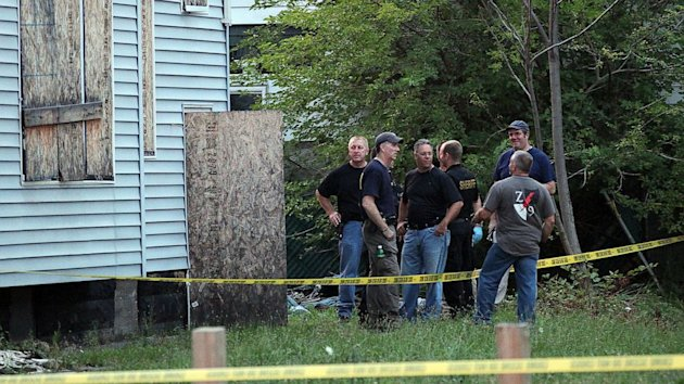 Bodies of Three Women Found Wrapped in Garbage Bags in Fetal Position in Cleveland Neighborhood (ABC News)