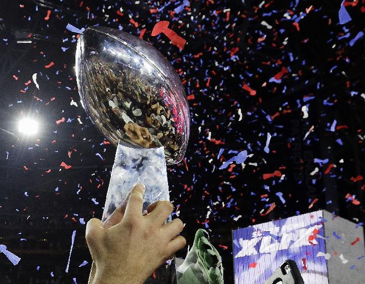 Four cities invited to bid on 2019 Super Bowl, Los Angeles in mix for 2020