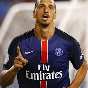 Zlatan: Next Destination Will Be Very Big Surprise