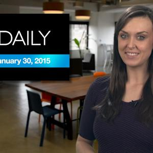 DT Daily: Star Wars Eps VIII and IX, MKX Super Bowl faceoff, FAA warns drone pilots
