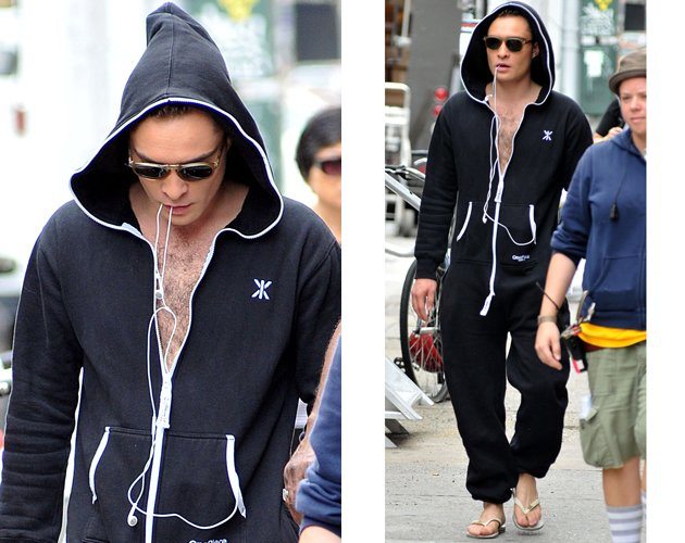 Zayn Malik v Ed Westwick     who looks hotter in a onesie Zayn Malik Wearing Shades
