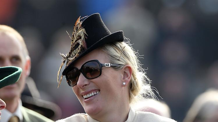 The Cheltenham Festival - Day 1