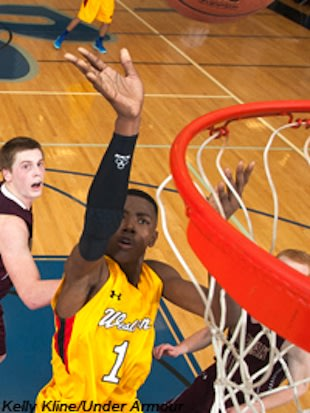 Harry Giles may be the top prospect in the Class of 2016 — Rivals.com