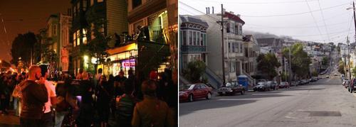 Curbed Cup 2014: Curbed Cup 1st Round: (8) Lower Haight vs. (9) Eureka Valley