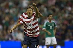 Orozco Fiscal withdraws from USA roster with hamstring injury