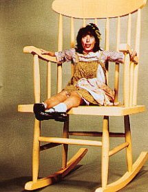 Poster of Lily Tomlin