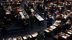 ap Congress ac 130327 wblog Congress Improves Among Hispanics; Obama, SCOTUS Hold Majority Popularity