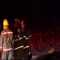 1 Injured After House Explosion In Beltrami Co.
