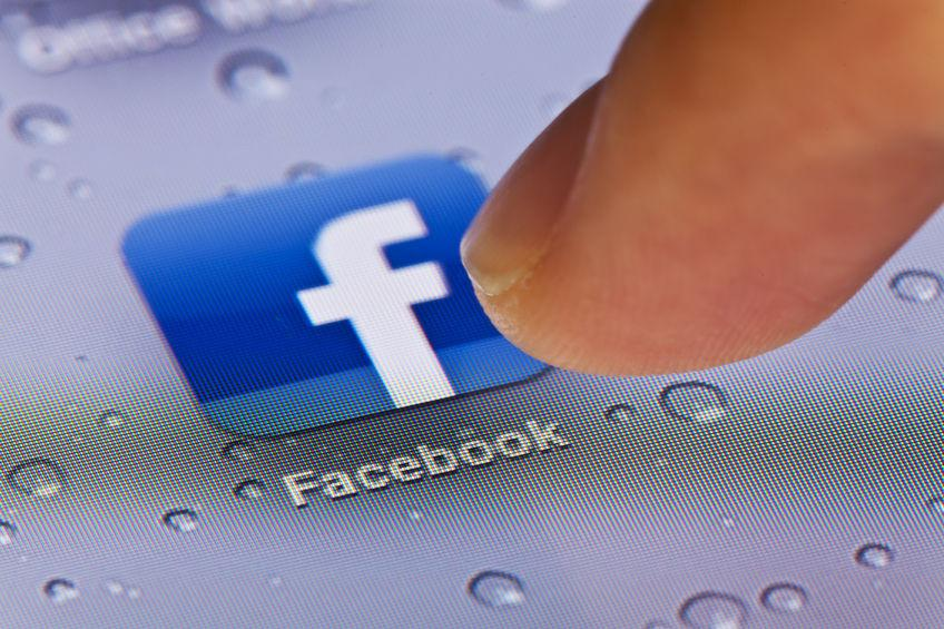 60 percent of government data requests from Facebook come with a gag order
