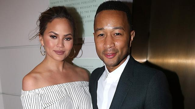 John Legend Addresses Paparazzo Who Allegedly Made Racist Comment: 'It's a Shame'