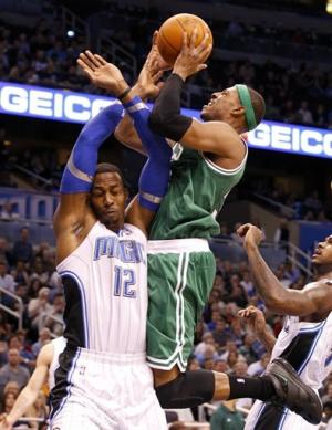 Celtics erase 27-point deficit, beat Magic 91-83