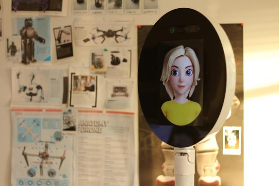 Is the Personal Robot Finally Here?