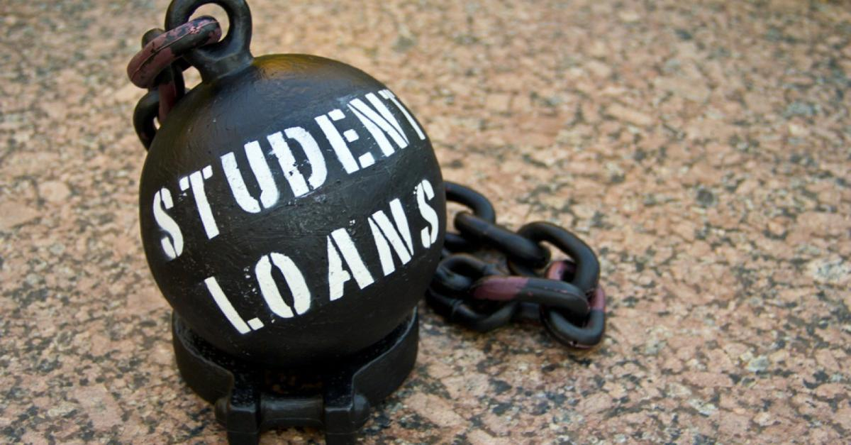 Top 3 Student Loans