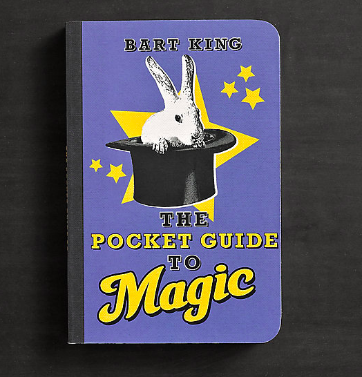 Magic Trick Book