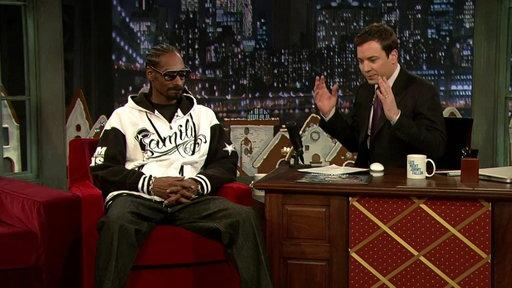 Snoop Dogg Interview