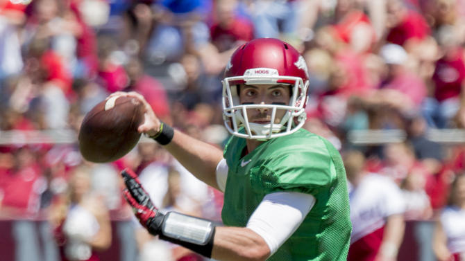 Questions still linger in SEC West after spring practices