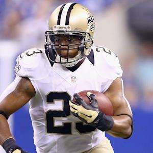 Pierre Thomas RB