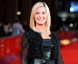 "Olivia Newton-John's Home Site of Man's Reported Suicide; Star ""in Shock"""
