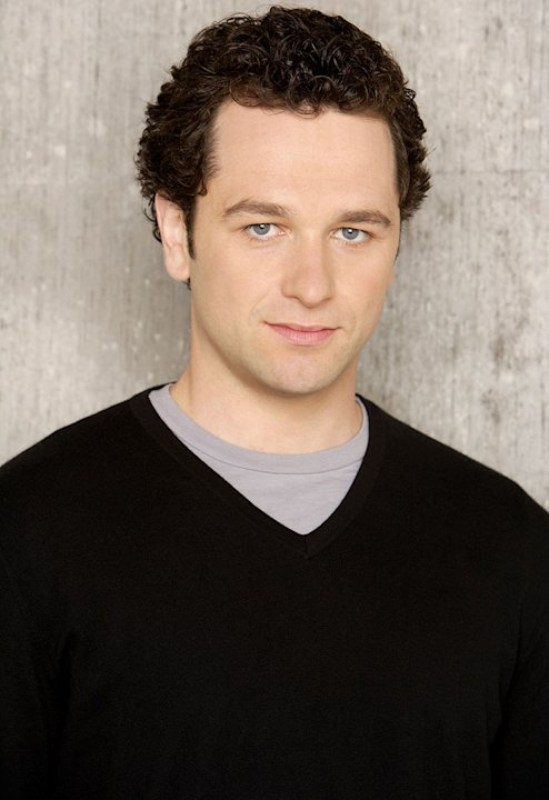 Matthew Rhys stars as Kevin Walker  on the ABC Television Network's Brothers and Sisters