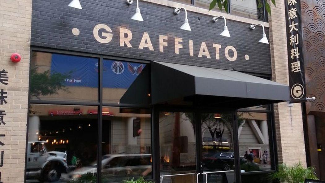 Graffiato Hosts Pizza Classes; Diners Exchange Tweets for a Meal