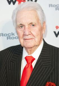Pat Summerall | Photo Credits: Ben Hider/Getty Images