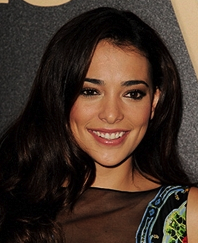Natalie Martinez & Alex Koch Cast In CBS' 'Under The Dome' Series