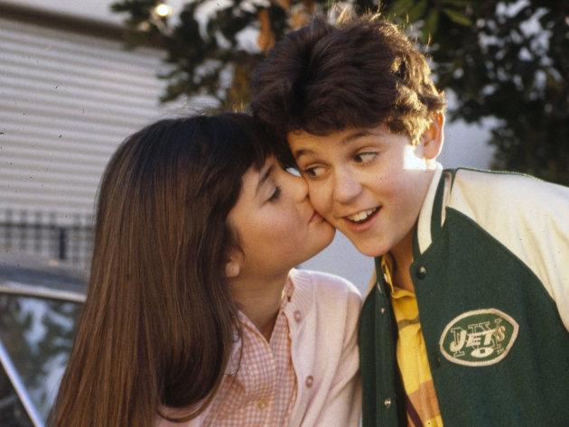 Fred Savage admitted to having …