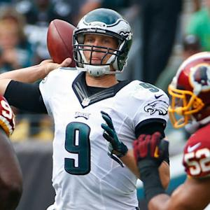 Week 3: Washington Redskins vs. Philadelphia Eagles highlights