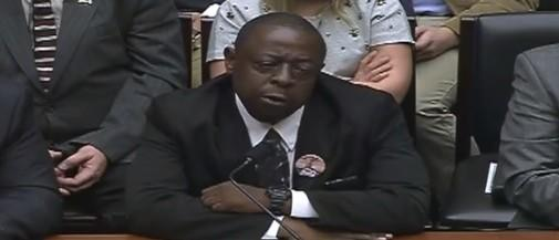 Father Of Black Teenager Murdered By Illegal Alien Asks 'Do Black Lives Really Matter?'