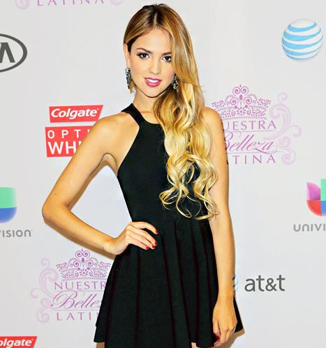Eiza Gonzalez: 5 Things to Know About Liam Hemsworth's Post-Miley Cyrus Hookup