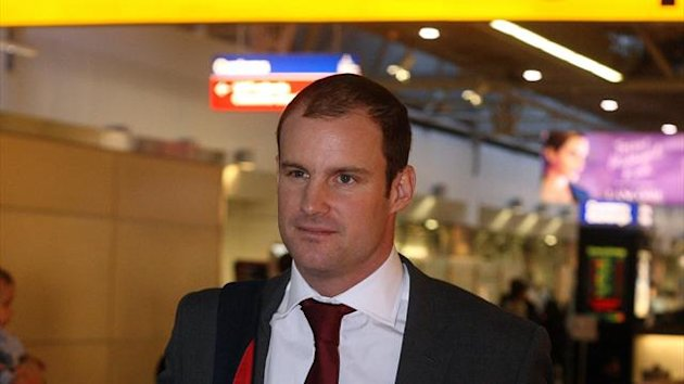 Andrew Strauss led England to back-to-back Ashes victories in 2009 and 2011