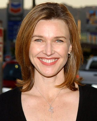 Brenda Strong at the Hollywood premiere of Showtime's Reefer Madness - 4/5/2005