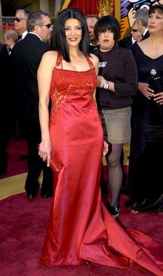 Shohreh Aghdashloo Best Supporting Actress Nominee House of Sand and Fog 76th Academy Awards - 2/29/2004